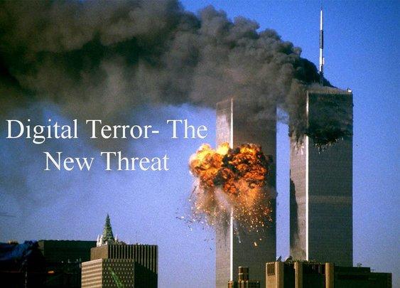 9/11 Attacks-A Digital Reprise