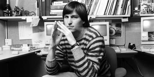 Steve Jobs Scandals - Steve Jobs: The Man in the Machine Revelations