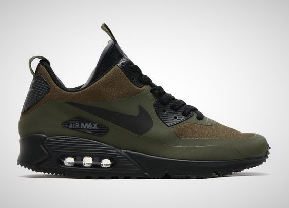 Nike Air Max 90 Utility - Men's Gear