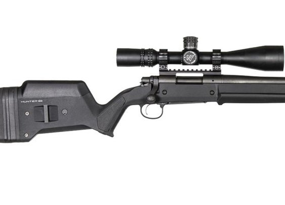 Magpul: Remington 700 Stock
