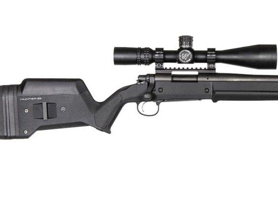 Magpul: Remington 700Stock