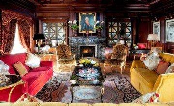 Take a Look Inside Presidential Suite at Hotel Principe di Savoia, Milan