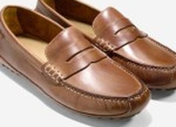 Well Built Style » Up Your Shoe Game – The Driving Moc