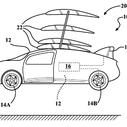 Toyota Files a Patent for Flying Car
