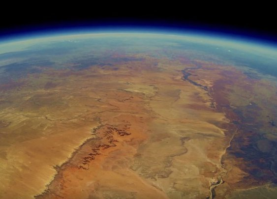 Arizona students launch GoPro into space, find camera 2 years later