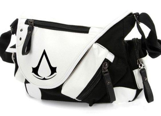 Assassin's Creed Messenger Bag