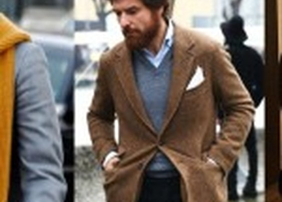 Well Built Style » How To Dress Well For The Fall Season