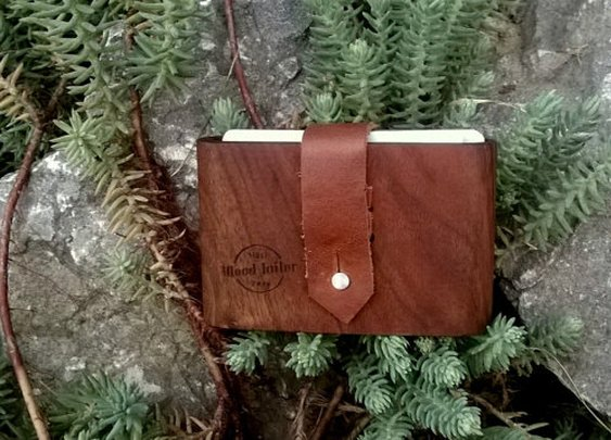 Wooden wallet 3 by WoodTailor13 on Etsy
