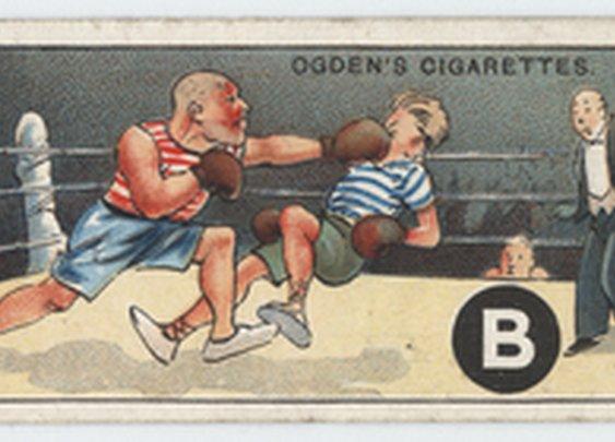 Life Hacks From Vintage Cigarette Cards