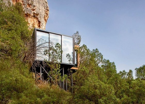 Vivood Landscape Hotel In Alicante Spain - Men's Gear