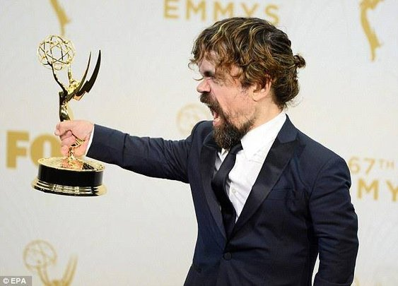 Peter Dinklage Emmy Award Winning | A Life Lesson Of Huge Value