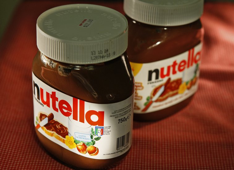 Costco shopper, 78, punched in fight over free Nutella waffle sample, police say - LA Times