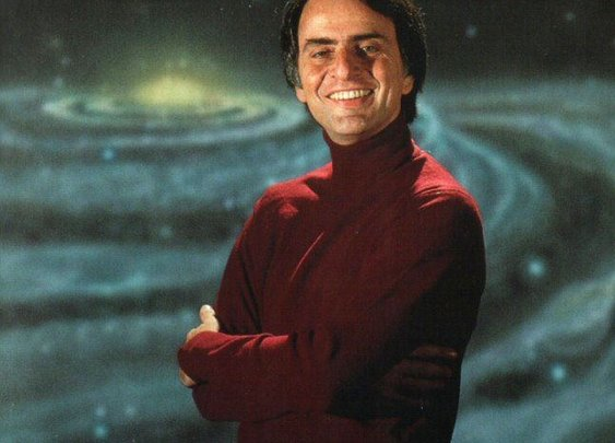 The Baloney Detection Kit: Carl Sagan's Rules for Bulls**t-Busting and Critical Thinking