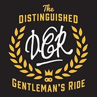 The 2015 Distinguished Gentlemans Ride