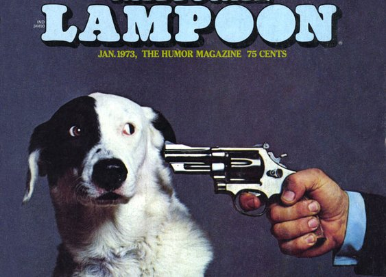 Simpsons and National Lampoon Writer Dishes on His Long Career in Comedy