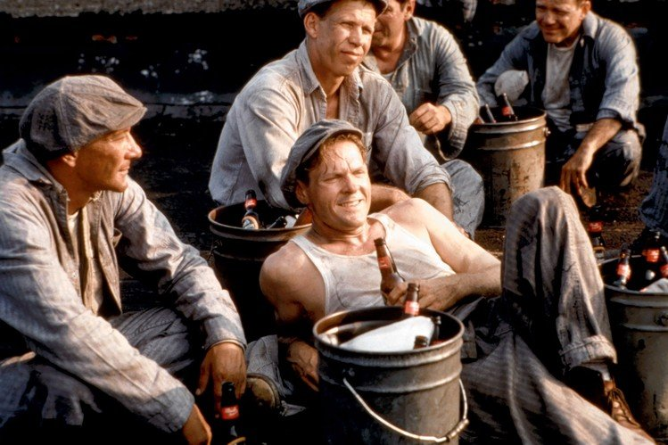 The Shawshank Residuals - How one of Hollywood's great second acts keeps making money