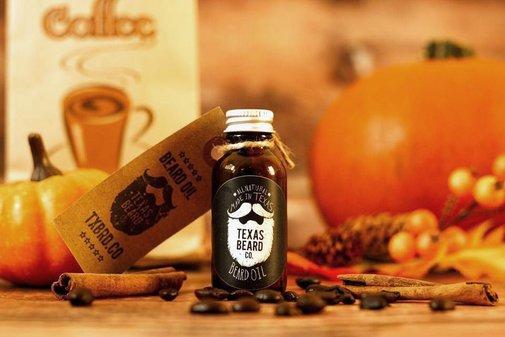 Pumpkin Spice Beard Oil (Limited Edition) | Texas Beard Company