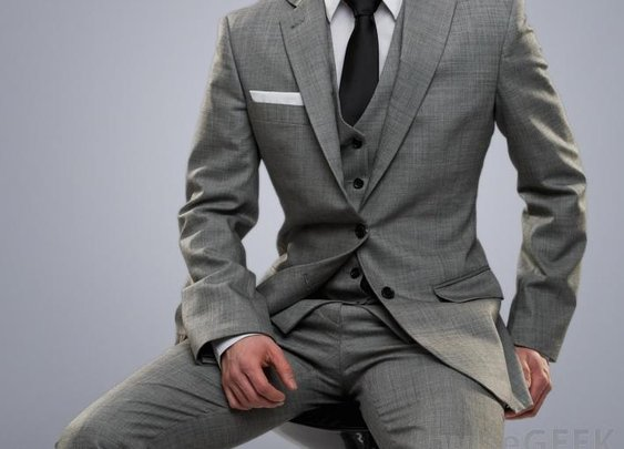 Dress Codes for Men - Menswear Decoder