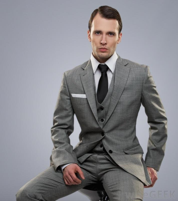 Dress Codes for Men - Menswear Decoder
