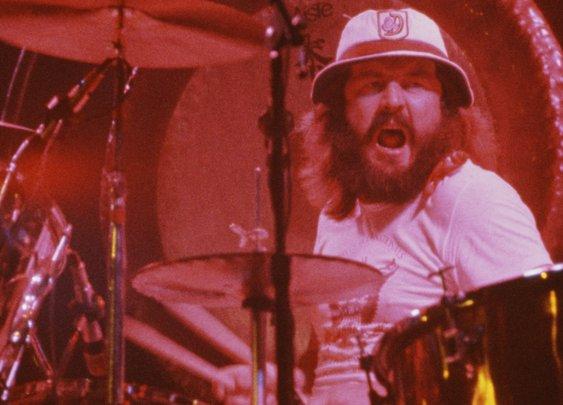 The Last Days Of Led Zeppelin: Days Of Thunder