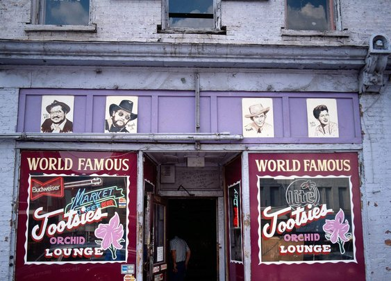 The Most Iconic Bar in Every State