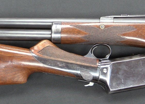 Forgotten Weapons: The Burgess Folding Shotgun