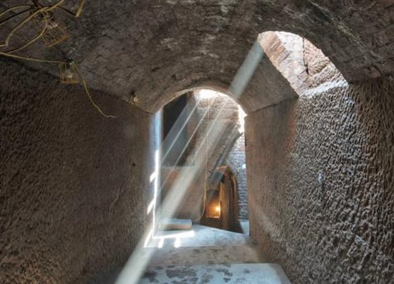 BBC - Future - The lost tunnels buried deep beneath the UK