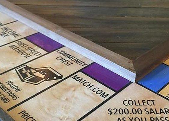 Monopoly Board Proposal