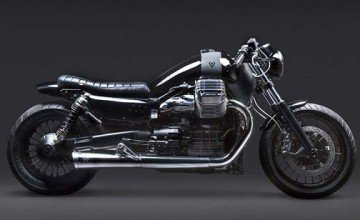 Project C2 by Venier Customs
