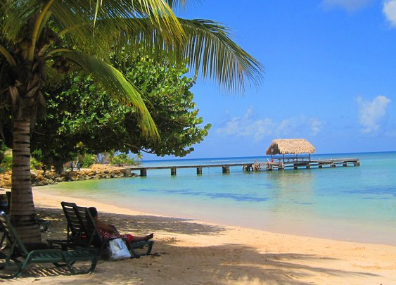 Trinidad and Tobago - Caribbean Islands