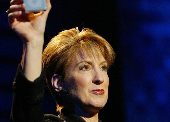 How Steve Jobs Fleeced Carly Fiorina