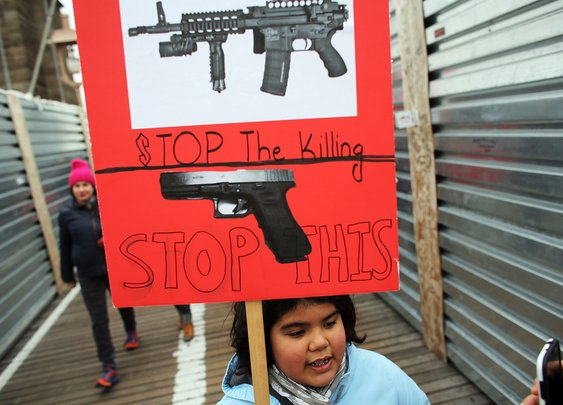 Causation, Conflation and Consternation - Do countries with stricter gun laws really have less crime or fewer homicides?