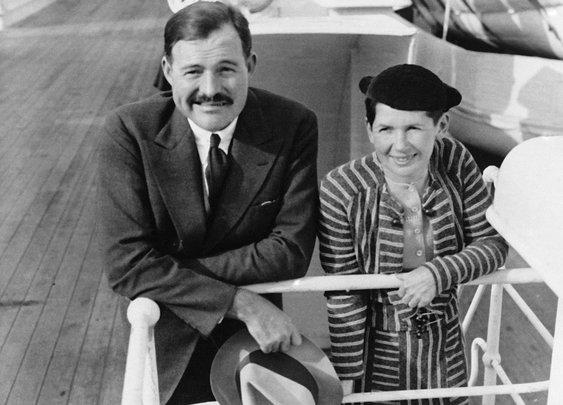 Hemingway in Love | Arts