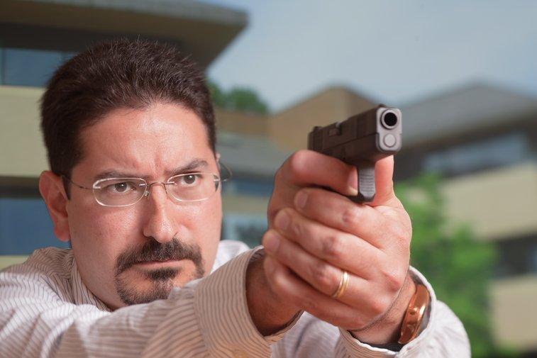 Do civilians with guns ever stop mass shootings? - The Washington Post