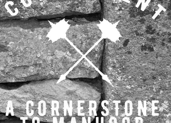 Commitment: A Cornerstone to Manhood: Have a thick skin