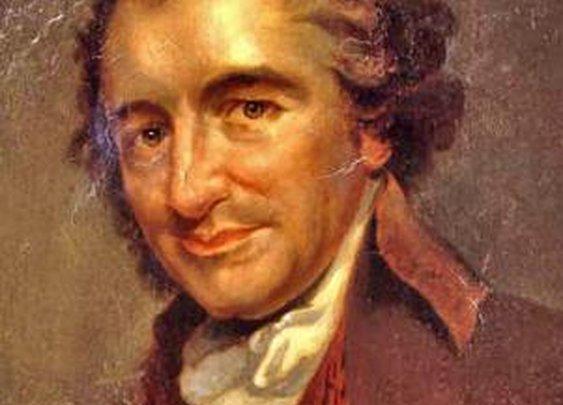 Thomas Paine – Man Crush Monday