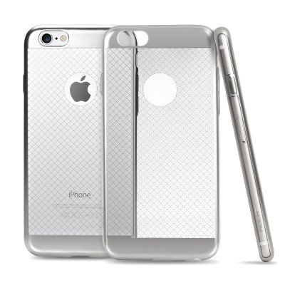 Metallic Mesh Soft Case - iPhone 6