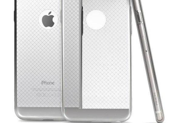 Metallic Mesh Soft Case - iPhone 6