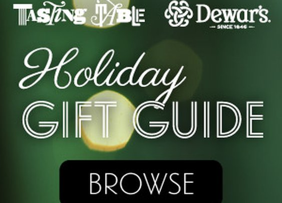 Holiday Gift Guide for the Serious Cook 2014 | Tasting Table