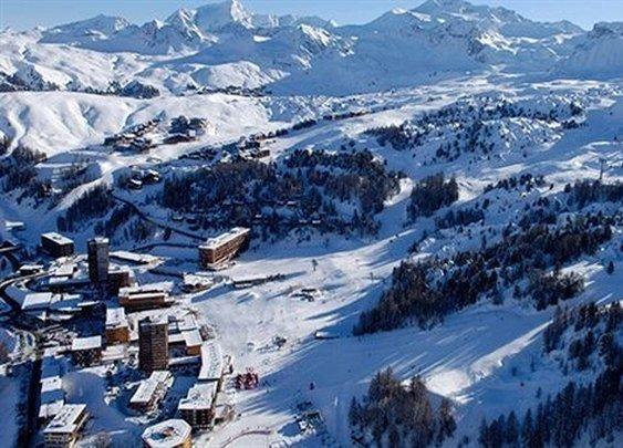 La Plagne Ski Holidays - 2015 / 2016 - Mark Warner Holidays