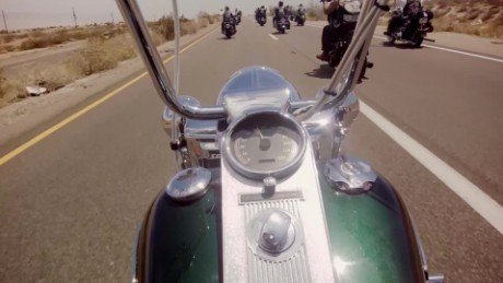 Opinion: What you don't know about motorcycle clubs - CNN.com