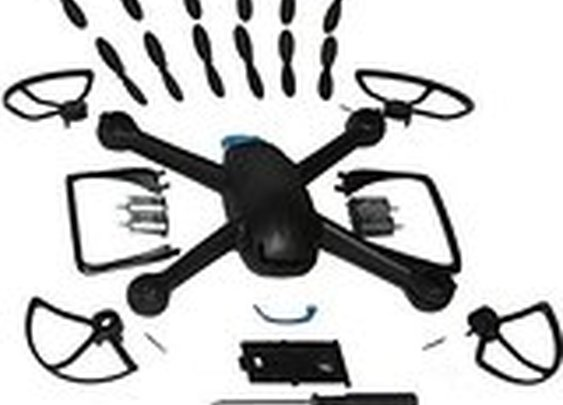 DM007 is a great beginner drone for the price equip with a 2mp camera