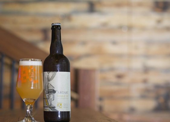 Beer Snob manages to pick top 12 beers from just two breweries