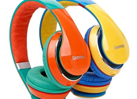 Senmai Summer Headphones