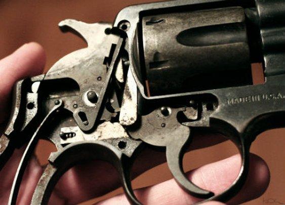 Link Between Gun Laws and Shootings Not as Simple as It Seems - Reason.com