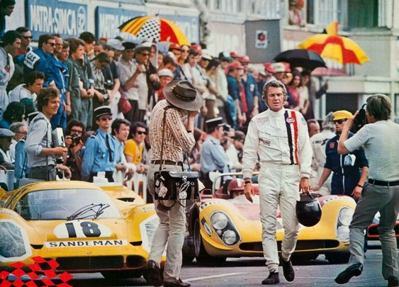 15 Greatest Car Movies Of All Time - Airows