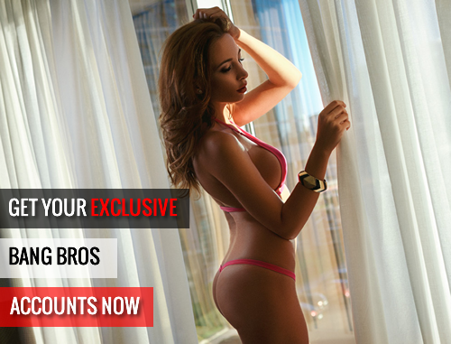 Free Bang Bros - Grab your Exclusive Account Now