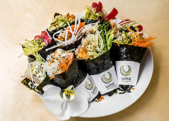 What Is Temaki? And Is It The Next Big Trend? | Food Republic