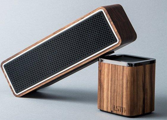 LSTN Satellite & Apollo Speakers - Men's Gear