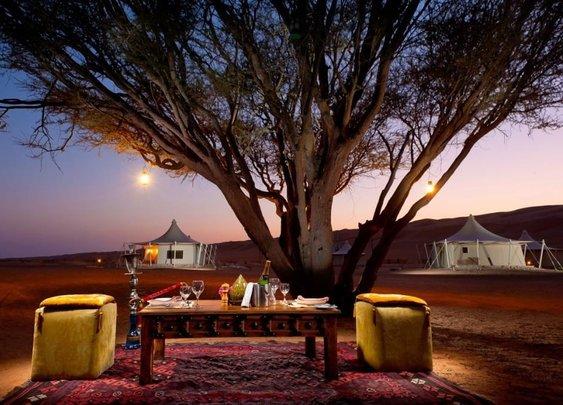 Jaisalmer Desert Camp, Desert Camp in Jaisalmer
